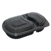 Translucent PP plastic lid  150x235mm H20mm