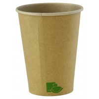 """""""Zen"""" kraft paper cup 470ml Ø90mm  H137mm"""