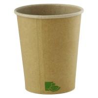 """""""Zen"""" kraft paper cup 295ml Ø90mm  H95mm"""