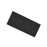 Black Micropoint Napkins.  400x400mm